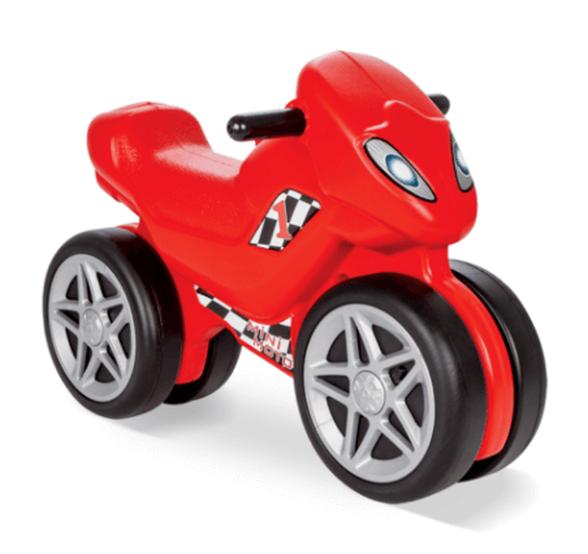 בימבה אופנוע מפוארת לתרגול דחיפה איזון ורכיבה, , large image number null