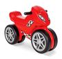 בימבה אופנוע מפוארת לתרגול דחיפה איזון ורכיבה